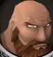 Colonel Grimsson (Barendir) chathead