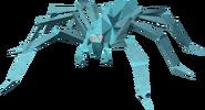 Ice spider (NPC)