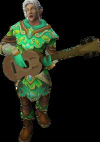 Iorwerth musician