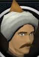 Pollnivneach bandit chathead