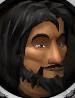 Príncipe Ali cabeça