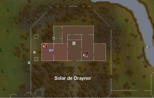 Solar de Draynor II