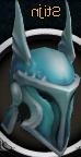 Battle Robes (Glacies) Mask chathead