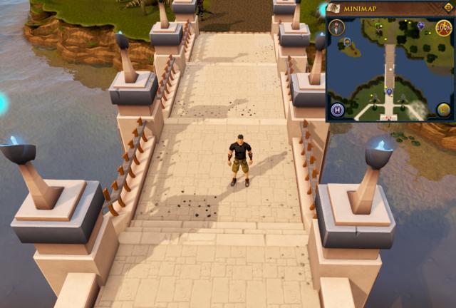 File:Emote clue Clap Wizard's Tower bridge.png