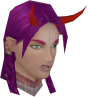 Evil Niya chathead
