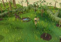 Herblore habitat
