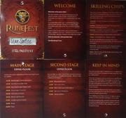 RuneFest 2015 lanyard 2
