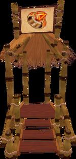 Sinkhole portal (inactive)