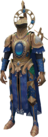 Solite Armour equipped.png