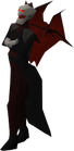 Vanstrom Klause vampyre