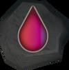 Blood rune (Runespan) detail