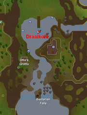 Draaikolk locatie