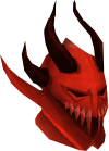 Dragon full helm (sp) chathead