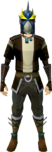 Full slayer helmet (c) (yellow) equipped.png