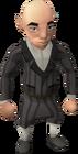 Gnome banker