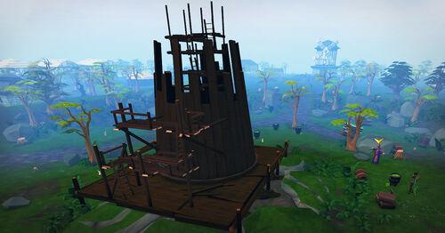 Helter Skelter buildup news image
