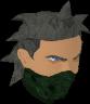 Mercenary axeman chathead