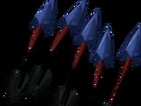 Sapphire bakriminel bolts (e)