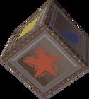 Strange Box Old