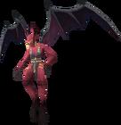 Vanescula Drakan vamp