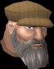 Blandebir chathead