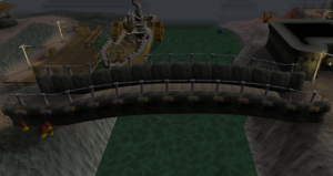 Keldagrim Bridge
