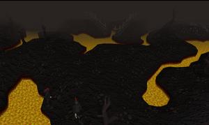 Lava Maze old