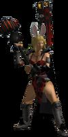 Mod Jane's clone