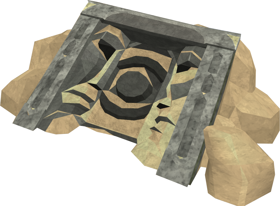 Sinkholes | RuneScape Wiki | FANDOM powered by Wikia