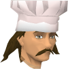 Baker chathead
