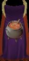 Capa do Cozinheiro (ac) detalhe