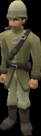 Explorer Jack detail