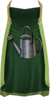 Farming cape (t) detail
