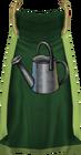 Farming cape (t) detail