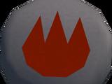 Fire rune