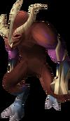 Lesser demon 1