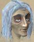 Mãe Mallum cabeça 2
