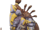 Mamute de Acheron