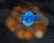 Maximum magic damage