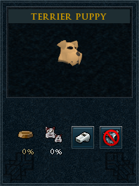 Pet interface