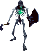 Skeleton (Heart of Gielinor)