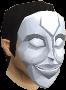 Sock mask chathead