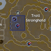 Trollheim Teleport (Lunar) location