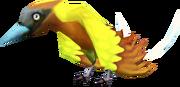 Waiko Warbler