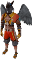 Aviansie Skyguard outfit equipped (male).png