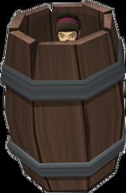Death Lotus assassin barrel