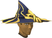 Duellist's cap (tier 5) chathead