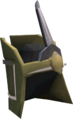 First tower hat (grey) detail.png