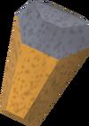 Hydrix amulet (unstrung) detail