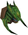 Kurask head (mounted) built.png